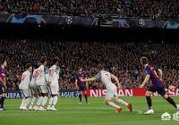 梅西一個人擊敗了利物浦,我覺得今年金球獎已經提前終止了,大家怎麼看?