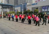 """湖北宜昌:國標舞早練團隊,不是""""早戀""""哦,看視頻就知道了"""