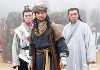 《天龍八部》中少林寺一戰時,如果虛竹不出手,蕭峰能打敗丁春秋三人嗎?