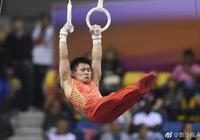 轉發祝賀!體操世界盃卡塔爾站捷報頻傳!