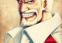 海賊王:史上最可怕的家族,蒙奇D路飛:我是最弱的……