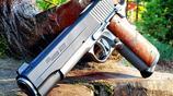 世界名槍欣賞,這些經典的手槍,真的是好漂亮