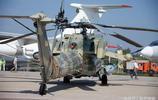 俄羅斯最強的武裝直升機