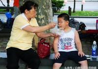 孩子才四歲身上白斑就迅速擴散,送醫院後醫生大罵媽媽無知