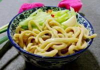 老北京麻醬涼麵