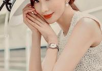 林志玲結婚後首亮相,臉卻變了樣,當她笑起來時,網紅既視感