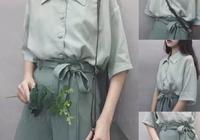 今年好像特別流行綠色,有哪些好看的綠色衣服推薦嗎?
