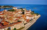 克羅地亞風光 最美的地中海風光 不一樣的特色美食和文化