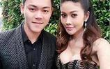 泰國45歲女星逆生長,如今美麗依舊,男友比親兒子小!