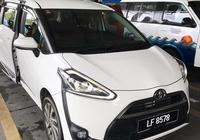 豐田推全新MPV,配置不輸別克GL8,15萬起售還買啥本田奧德賽