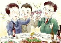 爺爺面臨重病醫生說不喝酒可以多活半年但是爺爺喝了一輩子酒想喝酒,你是讓喝不讓喝?
