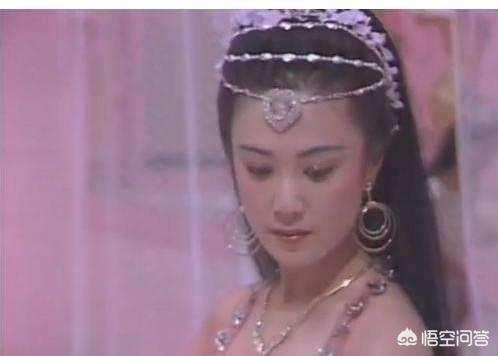 王麗坤飾演蘇妲己遭吐槽,你認為現下國內的哪位演員可以勝任蘇妲己這一角色?