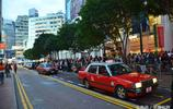 香港銅鑼灣:越夜越精彩