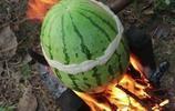 印度奶奶推出烤西瓜,爆紅網絡成為新晉網紅