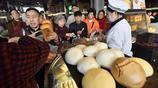 重慶一元一個大饅頭夠一家三口吃  虧本賣十年 一天能賣5萬個