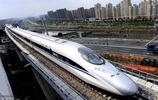 安徽江蘇合建阜淮徐高鐵,沿途8站,造福1700萬人,你家受益了嗎?