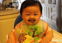給寶寶吃什麼食物容易長高?
