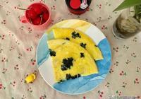嗯,娃明天的早餐就吃它了,10分鐘搞定!補鈣補碘還補維生素