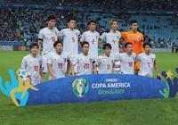 20年後又到美洲盃被虐0比4的日本足球,只是為了這個宏願