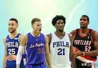 NBA一場沒打就報銷的5大球星:格里芬上榜,76人4年3名新秀報銷