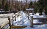 東方阿爾卑斯山:四姑娘山
