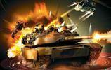 戰地系列:超炫超酷的圖片,每一張都能點燃男人內心的熱血
