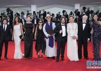 第74屆威尼斯電影節開幕