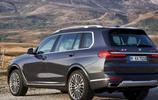又一臺大型SUV即將上市,近5米2長,標配空氣懸架+10揚聲器,真帥