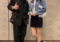 40歲章子怡現身周杰倫演唱會,與昆凌差14歲完全看不出來