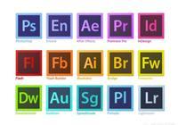平常設計最常用的軟件有哪些?