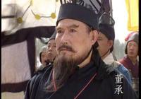 """此人是漢獻帝的老丈人,卻成了三國史上真正死在""""牡丹花""""下之人"""