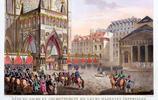 歷史上的巴黎聖母院  盡在這些老圖片裡