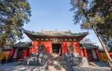 中國10大最美的宗教寺院,法門寺和少林寺均上榜,你去過嗎?