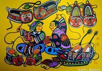 農民才是畫家·藝術家·文化人,認真看,仔細看,慢慢看,美上天