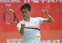 他是中華臺北網球的新希望 上個月在智利差點登頂拿下ATP首冠