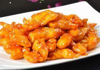 美食推薦:糖醋里脊,魚香茄條,香菇油菜