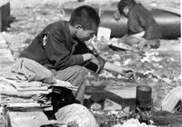 二戰後日本黑市到底有多黑?
