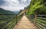 中國第一動感峽谷,武陵山大裂谷