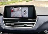 低配車想裝個倒車影像,市場有雷達,360度全景,希望給點建議,該如何選裝?