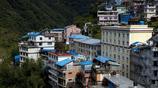 樟木口岸距離尼泊爾首都加德滿都只有90多公里