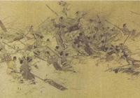 西周時的一樁慘案,姜子牙的子孫被周武王的後代烹殺