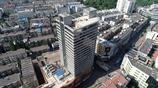 定了!合肥這座大廈將更名潤泰城,曾爛尾黃金地段13年
