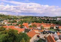 去歐洲一定要去捷克,迎面吹來波西米亞的風,都是童話裡的味道!