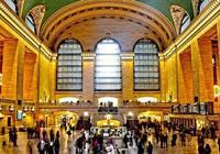 世界最大的火車站,面積約二十萬平方米,將被中國新火車站超越!