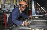 德國最牛汽車修理工