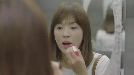 那些年追的韓劇買的口紅,這12款你get了沒?