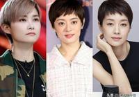 40歲國字臉的女人做什麼髮型既減齡又時尚?五位女星髮型就是答案