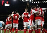 「英超」足球預測分析:水晶宮vs阿森納