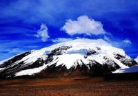 神話中的不周山------現實中的慕士塔格峰