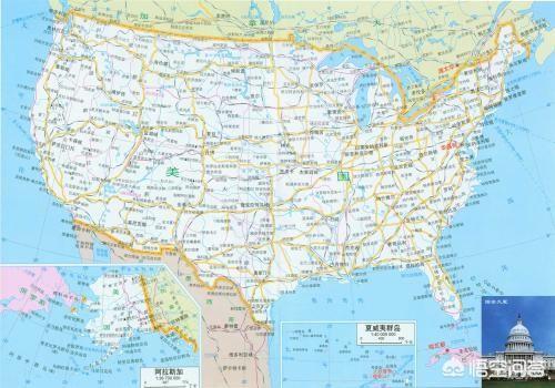 如果世界各國全部宣佈與美國斷交,會有什麼後果?